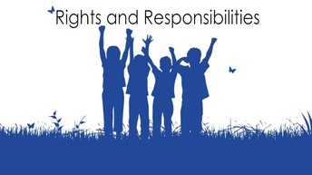 Rights & Responsibilities (DocuSign)