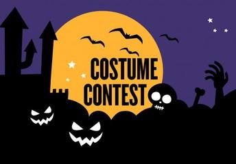 Costume Contest: TOMORROW!