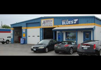 Autotech Tire and Auto Center