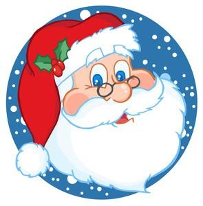 Santa Pictures!