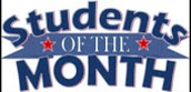 Congratulations to our December SCN Students of the Month!