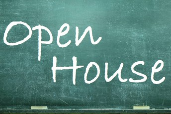 Save the Date: NMHS Open House is 9/26