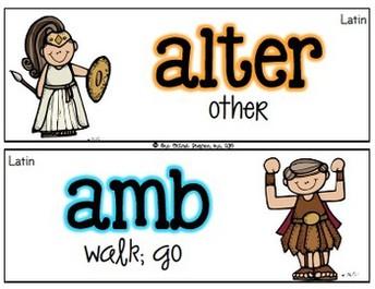 Grammar/Writing