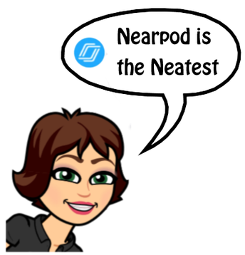 Reason #10 Nearpod is the Neatest