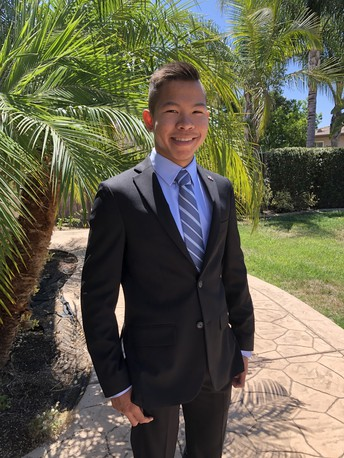 Del Norte Senior Chosen for Prestigious International Cybersecurity Program