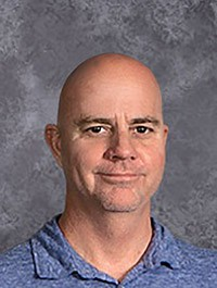 Meet Sean MacDonald - New Assistant Principal for Conejo Valley High School