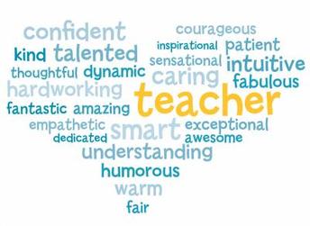 Teacher Appreciation Week - Grateful for Our Team