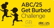 ABC/25 Get Burbed Challenge! Registration