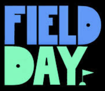 Field Day - Save the Date!