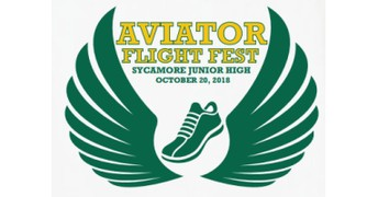 8th Annual Sycamore Junior High Aviator Flight Fest