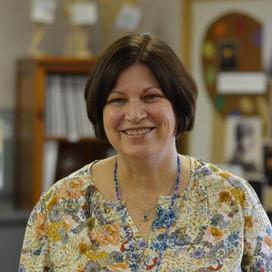 Mary Beekman profile pic