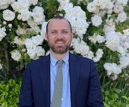 John DiCosmo, Principal