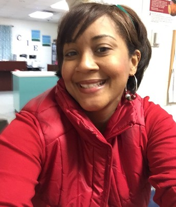 Mrs. Wright, 6th & 7th Grade Counselor