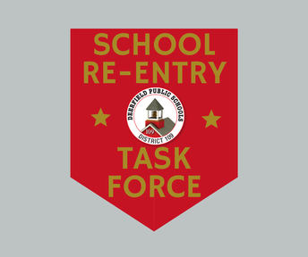 Re-Entry Task Force Meeting Notes