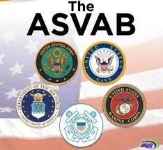 #6--Schedule the ASVAB