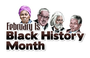 Celebrate Black History Month at FCPL