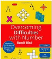 Ronit Bird & Overcoming Difficulties with Number