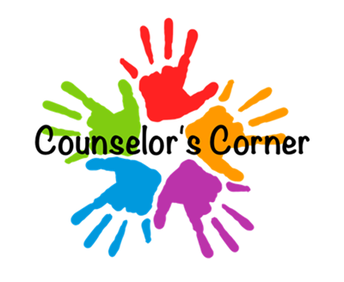 A Note from Ms. Frayer, Our School Counselor