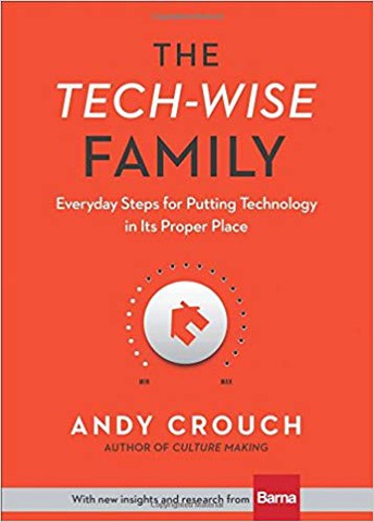 Tech-Wise Family book study