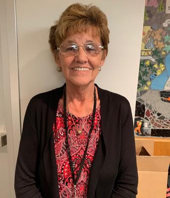 Welcome Grandma Patti!