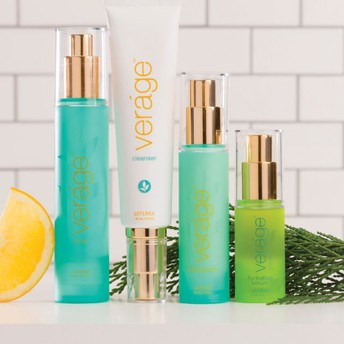 Ver`age Skin Care Collection