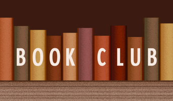 Book Club with Ms. Stotz
