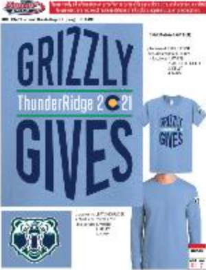 Help Us Support Grizzly Gives Week