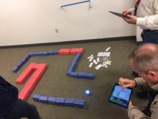 Sphero Maze