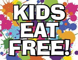 Free Breakfast and Lunch at School!