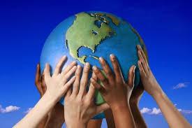 Building a Better World:  Under Construction!