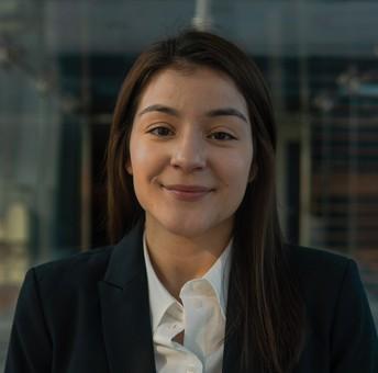 Gabriella Duran, Critical Language Scholarship for Arabic