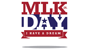 Martin Luther King Jr. Day - 1/18