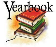 6th Grade Yearbook Cover Contest