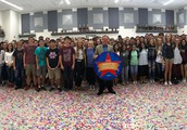 KHS Band Selected for 2018 Macy's Thanksgiving Parade