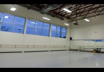 Skidmore Dance Department