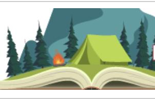Camp Corwin Book Club