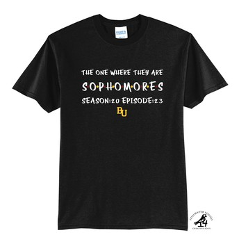SOPHOMORE CLASS SHIRTS ON SALE NOW $20!