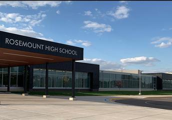 About Rosemount High School