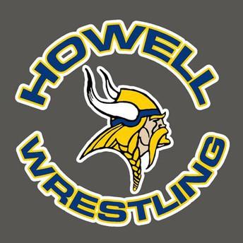 Howell Wrestling