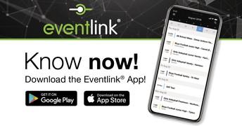 Eventlink stay informed sign up today