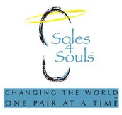 Pack 130 and Soles4Souls
