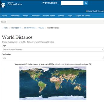 Distance Converter
