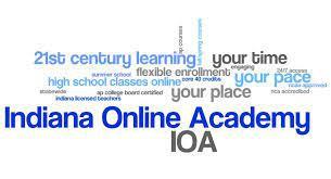 2021 SUMMER SCHOOL VIRTUAL COURSES (INDIANA ONLINE ACADEMY)