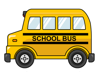 Good News! The Activity Bus Will Run Monday through Friday