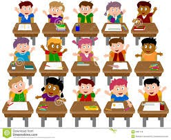 Student Information for Classroom Placement for Current Kindergartners through 3rd Graders!
