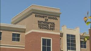 The Gwinnett School of Mathematics, Science, and Technology Lottery Information