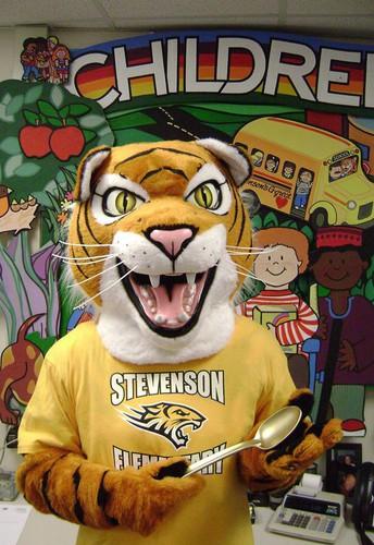 R.L. Stevenson Elementary
