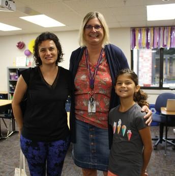 Lawson, Beaver Creek Receive PBIS Honors