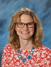Meet Mrs. Myers