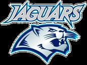 Jaguar Sports Calendar